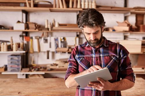5 tech trends your business needs to know about