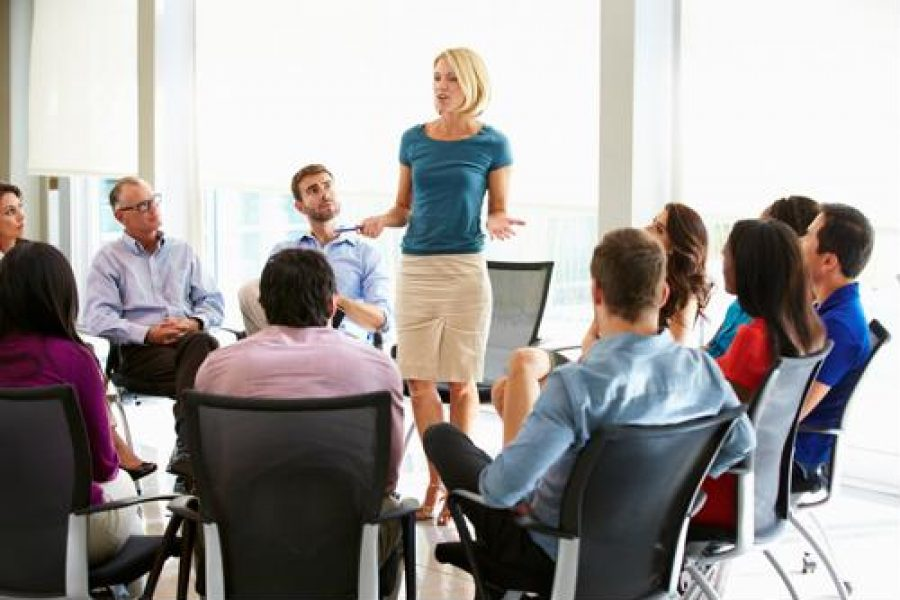 Getting more out of your meetings