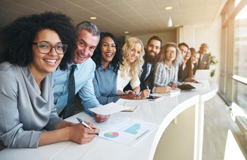 Poll shows employees want more diversity — here's why it matters