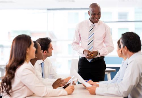 Tips for finding a leader who aligns with your company