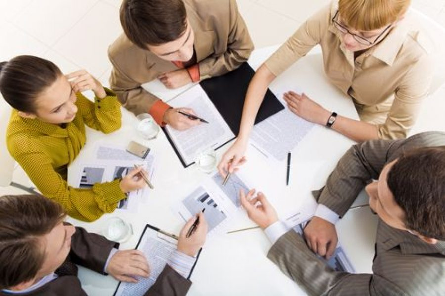 Young workers want respectful communication, recent survey shows